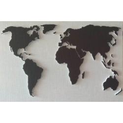 World silentboard